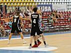 Egyetemi kosárlabda eb MEAFC Debrecen Jégcsarnok - boon.hu