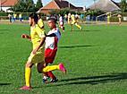Alsózsolca - Sajósenye megyei ll-es focimeccs