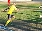 Mezőzombor vs Gönc megyei ll-es focimeccs