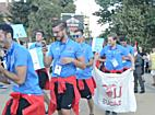 A XIV. Egyetemi Kosárlabda Európa-bajnokság megnyitója Miskolcon - boon.hu