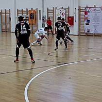 Kazincbarcikai Ördögök vs. Kecskemét futsal