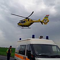 Halálos baleset a 3-as számú főúton Arnótnál - boon.hu