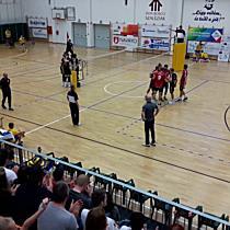 Közép-Európa Kupa - Vegyész RC Kazincbarcika vs. Union Raiffeisen Waldviertel  - boon.hu