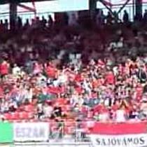 DVTK vs. Bp. Honvéd 2013/14 II. - boon.hu
