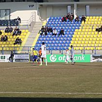 Mezőkövesd Zsóry FC vs. Gyirmót FC - boon.hu