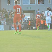 DVTK - DVSC NBI meccs Mezőkövesden II. - boon.hu