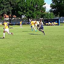 Sajóbábony vs. Karcsa 2016/2017 - boon.hu
