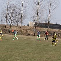 Mezőcsát vs. Vatta - 2016/2017 - boon.hu