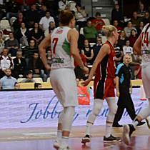 Magyarország vs. Albánia női kosárlabda Eb selejtező  - boon.hu