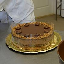 Így készült az Ország tortája - boon.hu