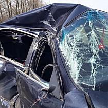 Súlyos baleset a 37-es főúton - boon.hu