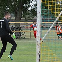 Bőcs vs. Hidasnémeti 2-2 (0-0) - 2017/2018 - boon.hu