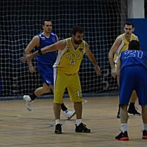 MEAFC  Vásárhely NB IB férfi kosárlabda - boon.hu