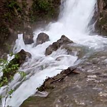 A lillafüredi vízesés - boon.hu