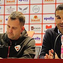 DVTK vs. DVSC 18/19, Fernando értékelése vágatlanul - boon.hu