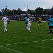 Putnok FC vs. Cigánd SE 2015/2016. - boon.hu