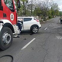 Súlyos baleset Miskolcon – boon.hu