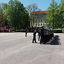 Rendőri intézkedések Miskolcon IX. - boon.hu