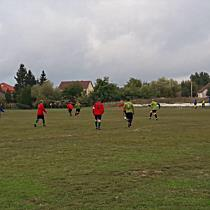 Sajószentpéter Rudabánya m2 foci