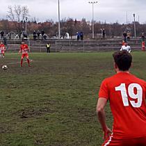 Dvtk tartalék vs. Debreceni EAC - boon.hu