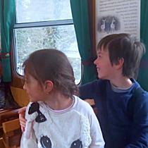 Miki és a Lillafüredi kisvasút - boon.hu