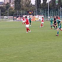 DVTK vs. Haladás NB I-es női focimeccs