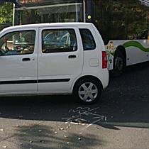 Kiüttette magát a Suzukis Miskolcon - boon.hu