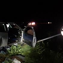 Hárman haltak meg Ózdnál közlekedési balesetben - boon.hu
