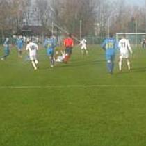 Termálfürdő FC Tiszaújváros vs. Kazincbarcikai SC - 2016/2017 - boon.hu