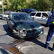 Több balesetet okozott egy ittas férfi Miskolcon - boon.hu