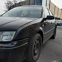 Volkswagen ütötte ki a Daewoo t Miskolcon - boon.hu