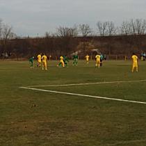 Emőd vs. Vatta 2-1 (0-1) - 2018/2019 - boon.hu