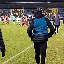 Diógyőri VTK vs. Debreceni VSC - boon.hu