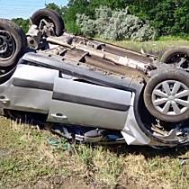Súlyos baleset a 3-as főúton Arnótnál - boon.hu
