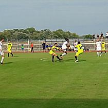 Tiszaújvárosi FC – Debreceni EAC NB III-as focimeccs