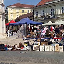 Régiségvásár Miskolcon - boon.hu