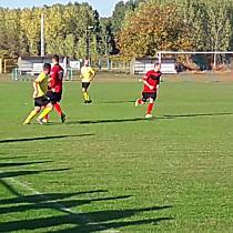 Szerencs vs. Bükkzsérc 1-3 (1-1) - 2018/2019 - boon.hu