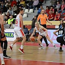 Aluinvent DVTK vs. PEAC-Pécs - boon.hu