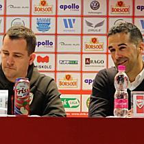 DVTK vs. Bp. Honvéd, Fernando Fernandez értékelése - boon.hu