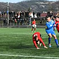 Kazincbarcikai SC vs. Ceglédi VSE - boon.hu