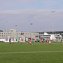 DVTK Haladás női foci - boon.hu