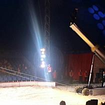 Richter Flórián Cirkusz Miskolcon