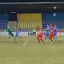 Magyar Kupa: DVTK vs. Cegléd, Tamás Márk gólja - boon.hu