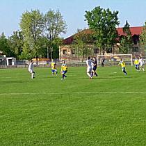 Kazincbarcikai SC vs. Debreceni VSC tartalék - 2016/2017 - boon.hu