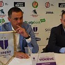 Újpest vs. DVTK 17/18, Edzői értékelések - boon.hu