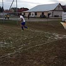 Gesztely vs. Mád 2-2 (1-0) - 2018/2019 - boon.hu