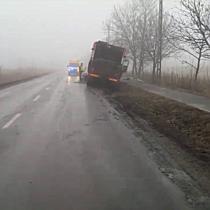 Halálos baleset Alsózsolca és Felsőzsolca között - boon.hu