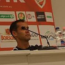 DVTK vs. Vasas 17/18, Bódog Tamás - boon.hu