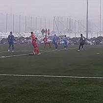 DVTK vs. KBSC felkészülési mérkőzés - boon.hu