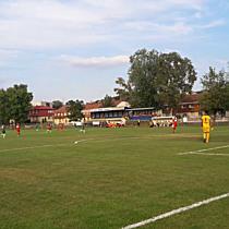 DVTK tartalék Gyöngyös foci